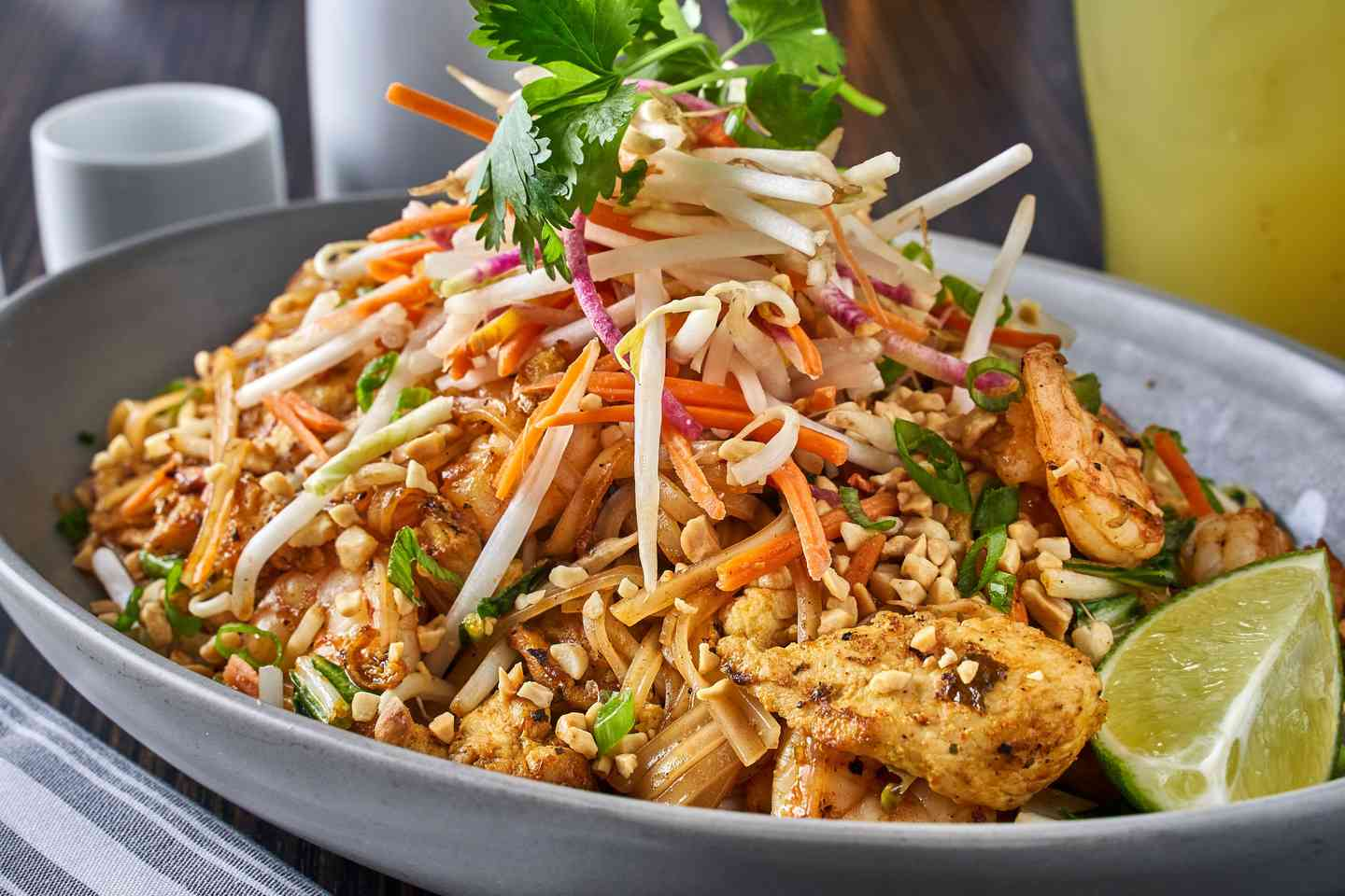 New Wave Pad Thai
