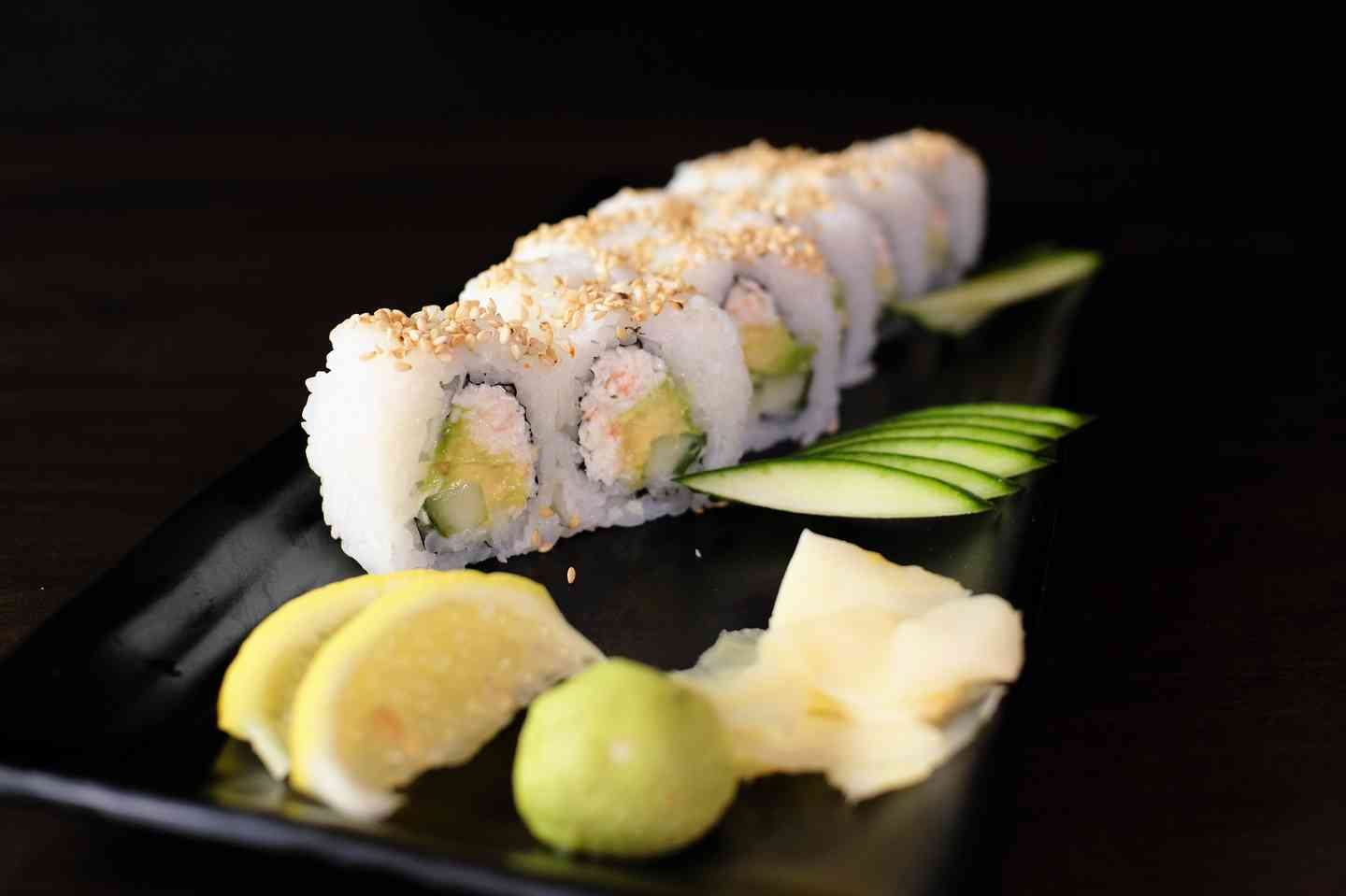 California Roll (10)