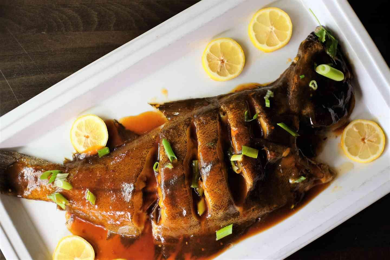 Jaliwa Fish