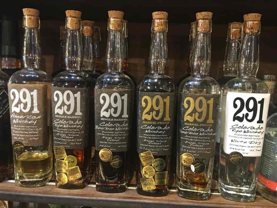 291 Colorado