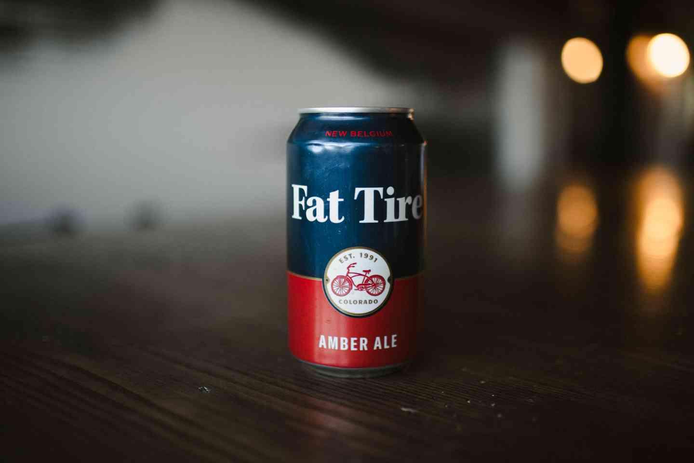 New Belgium-Fat Tire