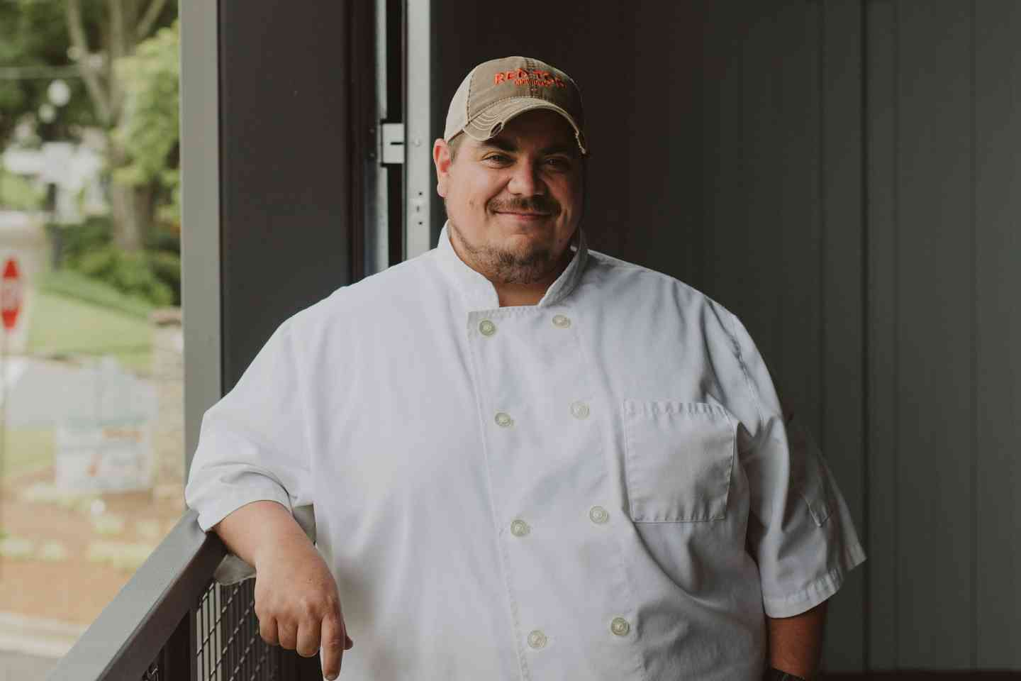 Introducing Chef Bobby King