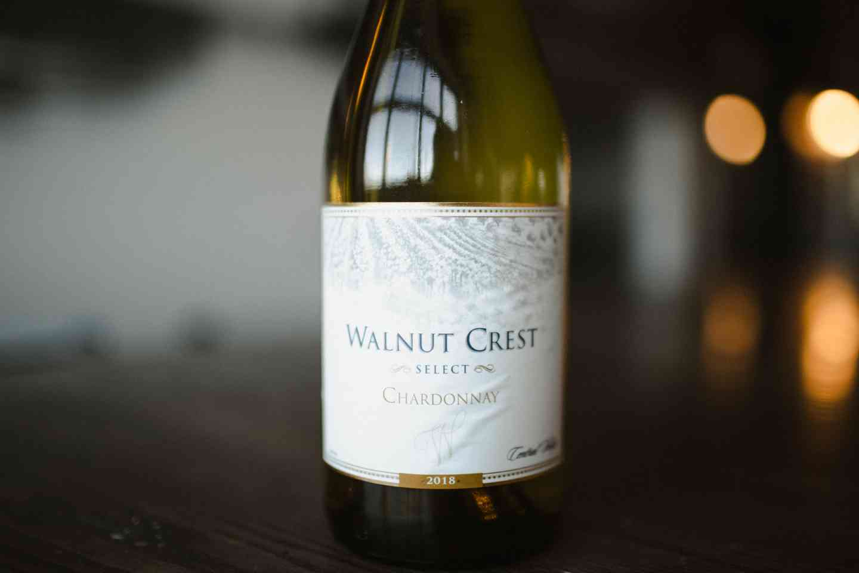 Walnut Crest Chardonnay