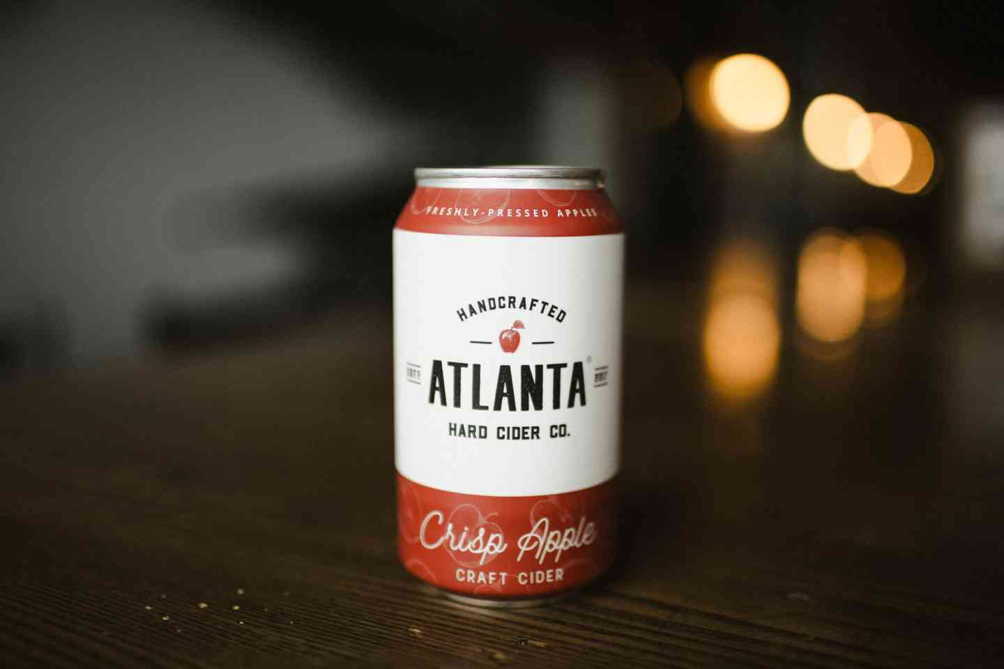 Atlanta Hard Cider-Crisp Apple