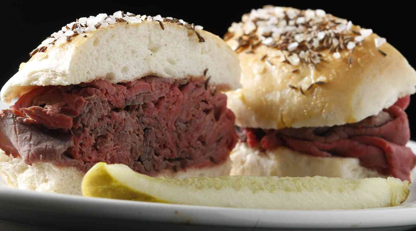 beef of weck