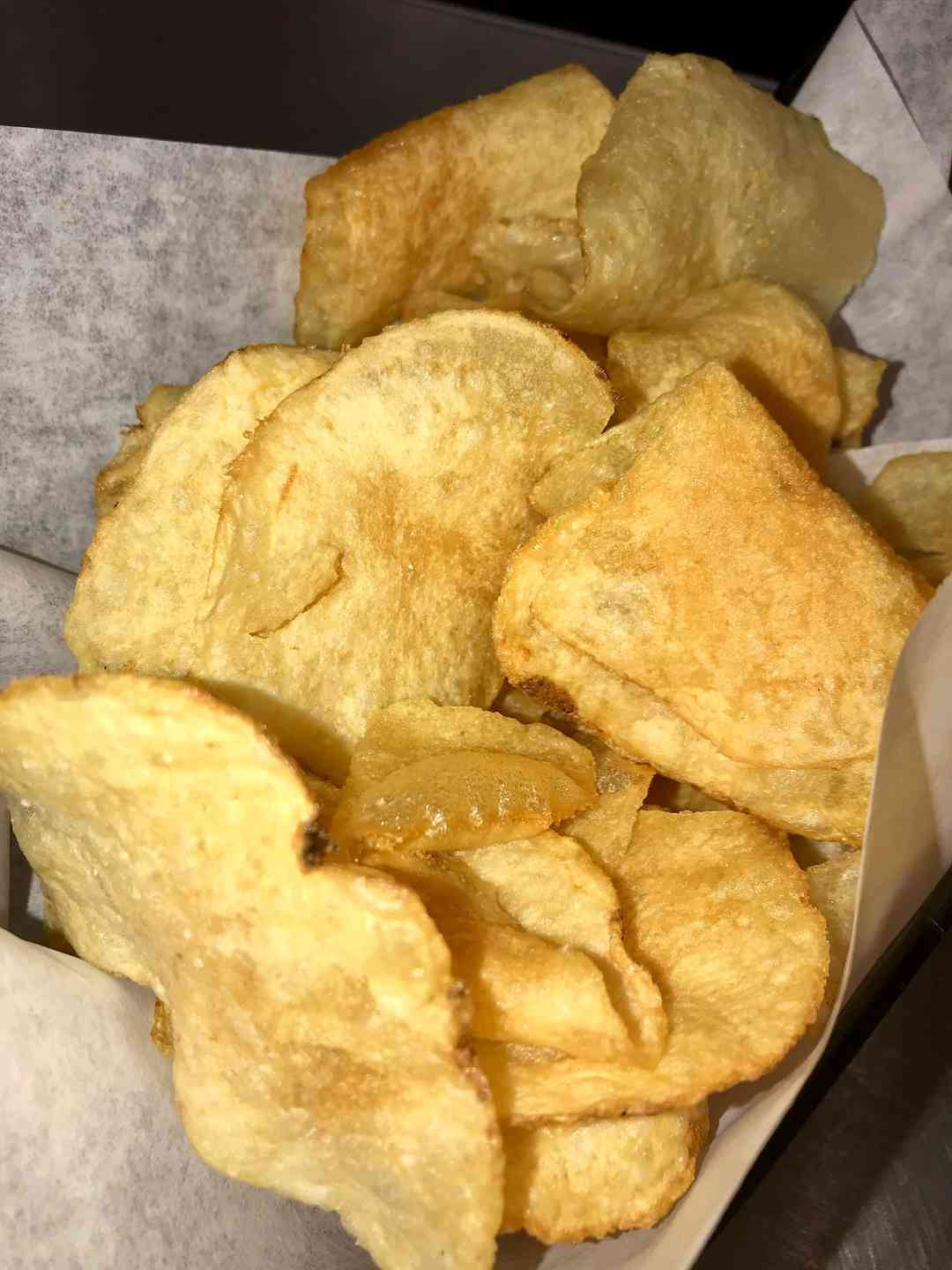 """""""LC"""" Chips"""