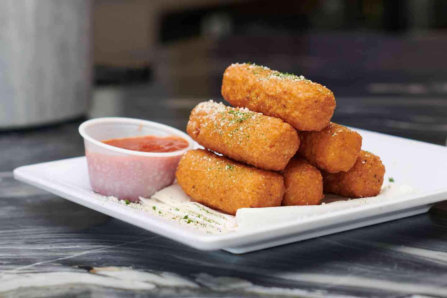 Nick's Cheese Sticks