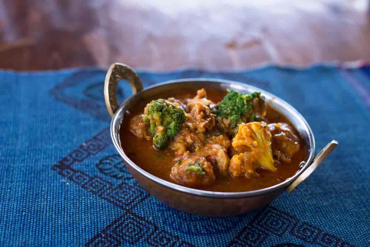 Lukla Chicken