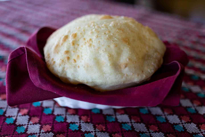 Gurung Bread
