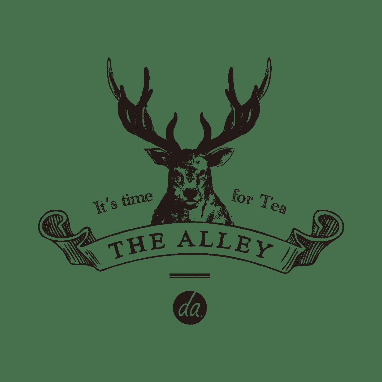 the alley teas