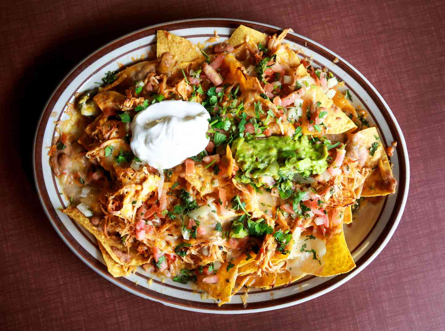 The Original Nachos Durango