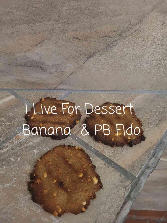 Banana & PB Fido Treat Todays Batches