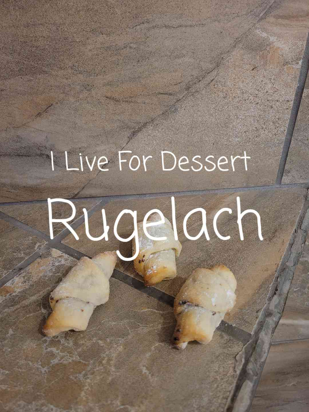 Rugelach 3 Count SF