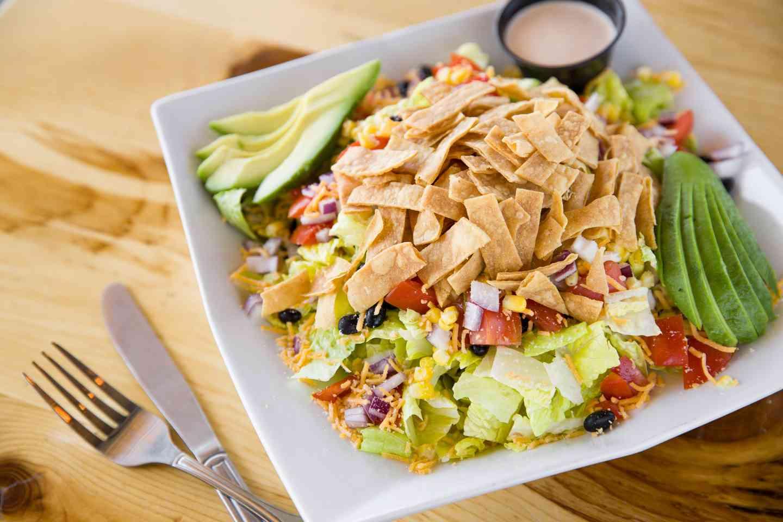 Granjero Salad