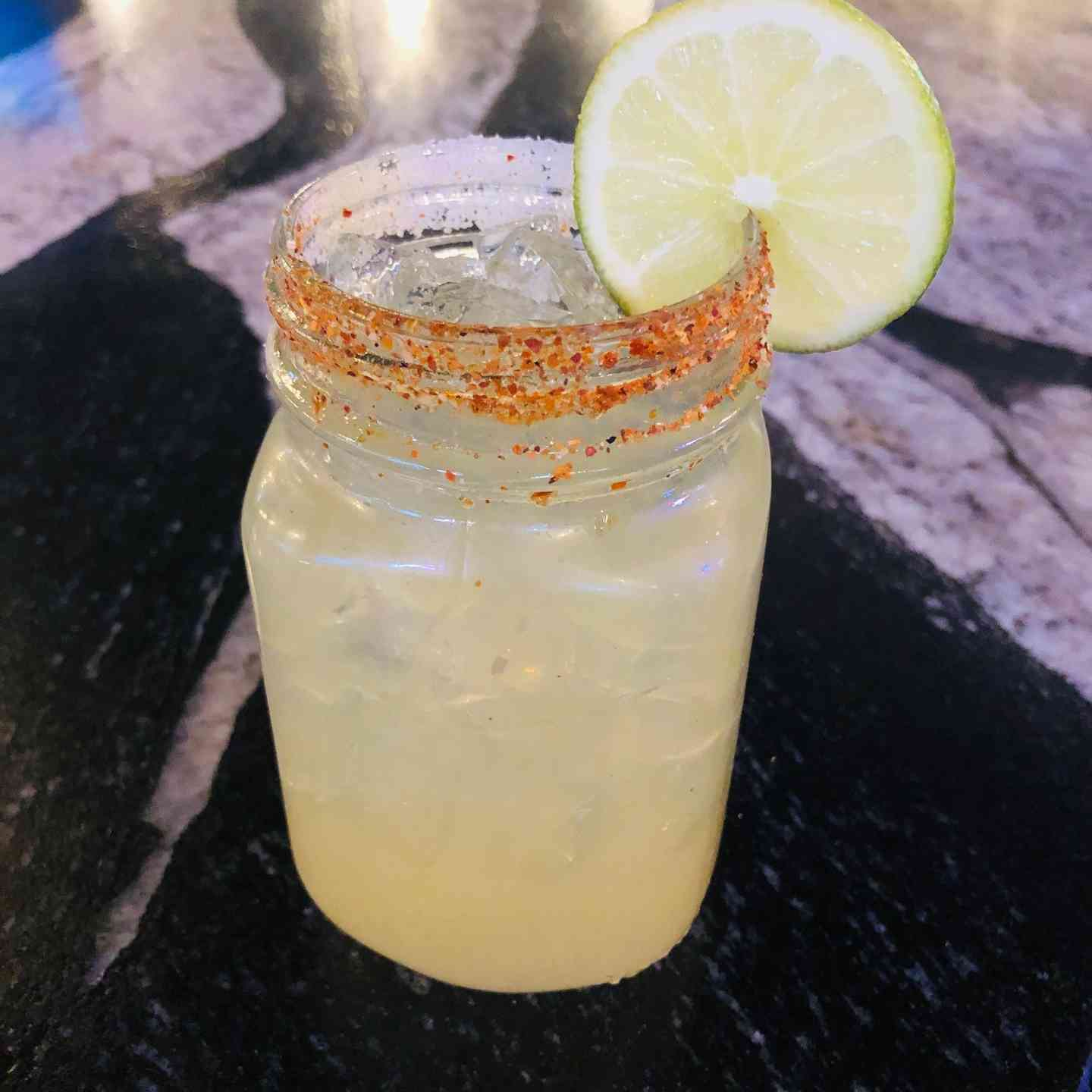Espolon Spicy Margarita