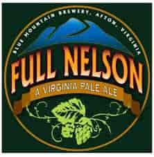 Blue Mountian - Full Nelson