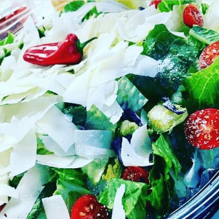 2 Side Salads For $10