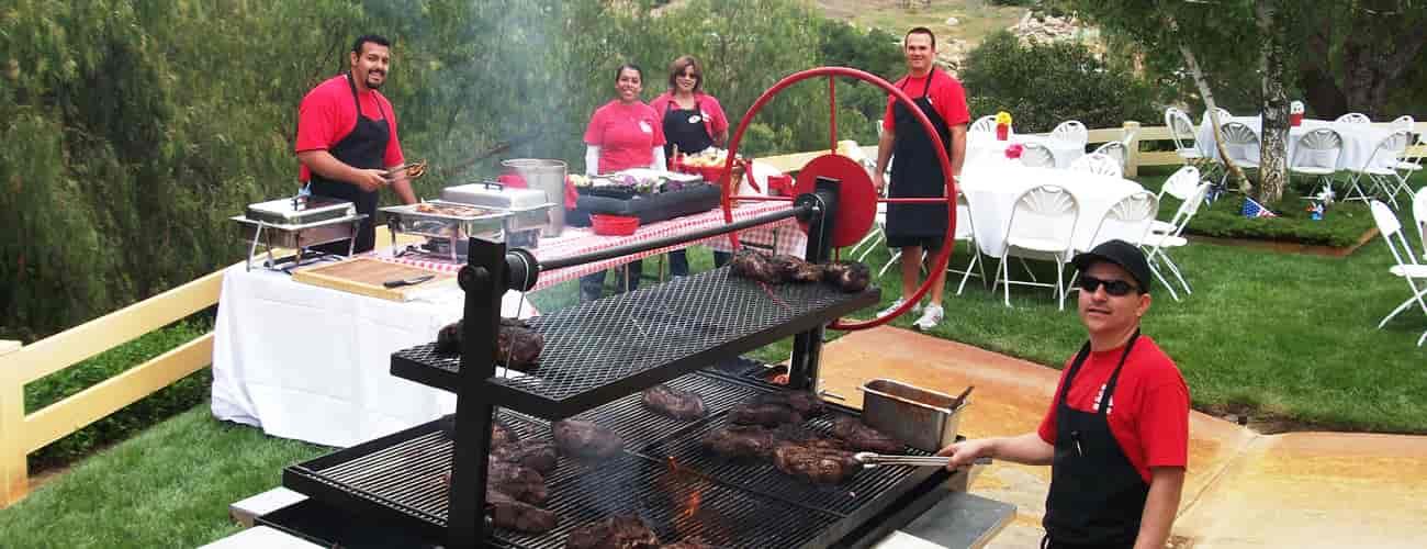 Big B's BBQ Catering