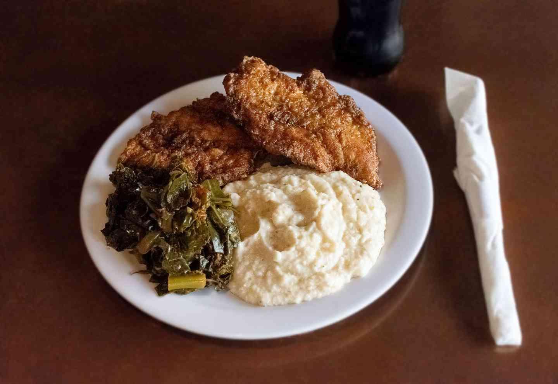 Local Fried Chicken