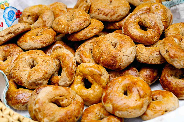 bagel variety
