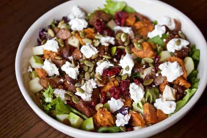 Harvest Chopped Salad