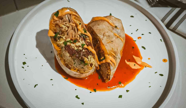 foothill Burrito