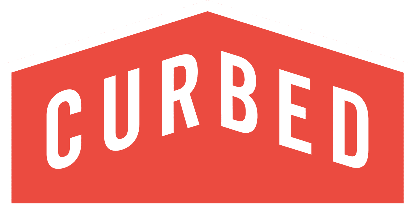 Curbed Travel Logo