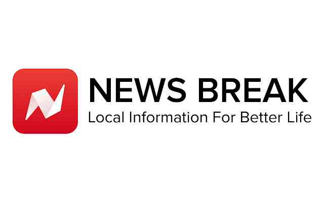 News Break Logo
