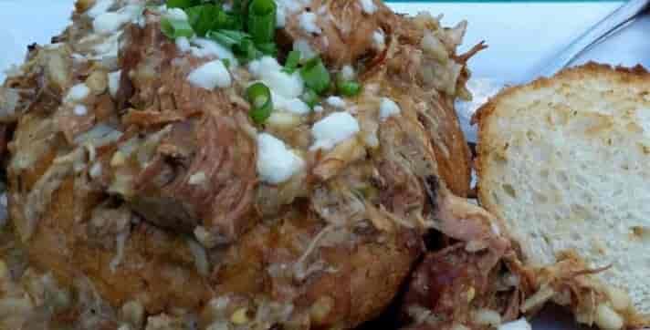 Andouille Sausage 'n' Chicken Gumbo
