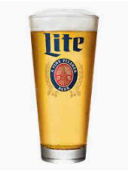 Miller Light Draft