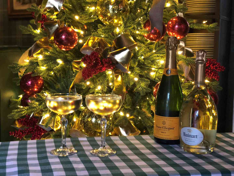 New Year's Eve at Lemon