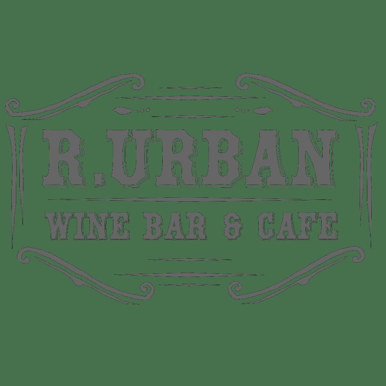 r. urban wine bar & cafe