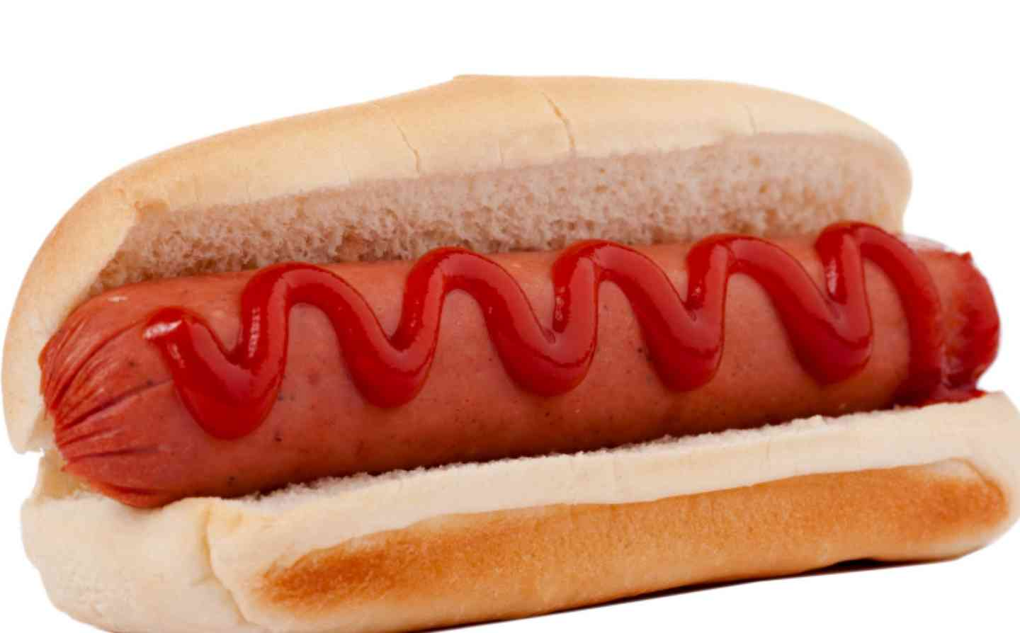 Kids- Hot Dog with Fries