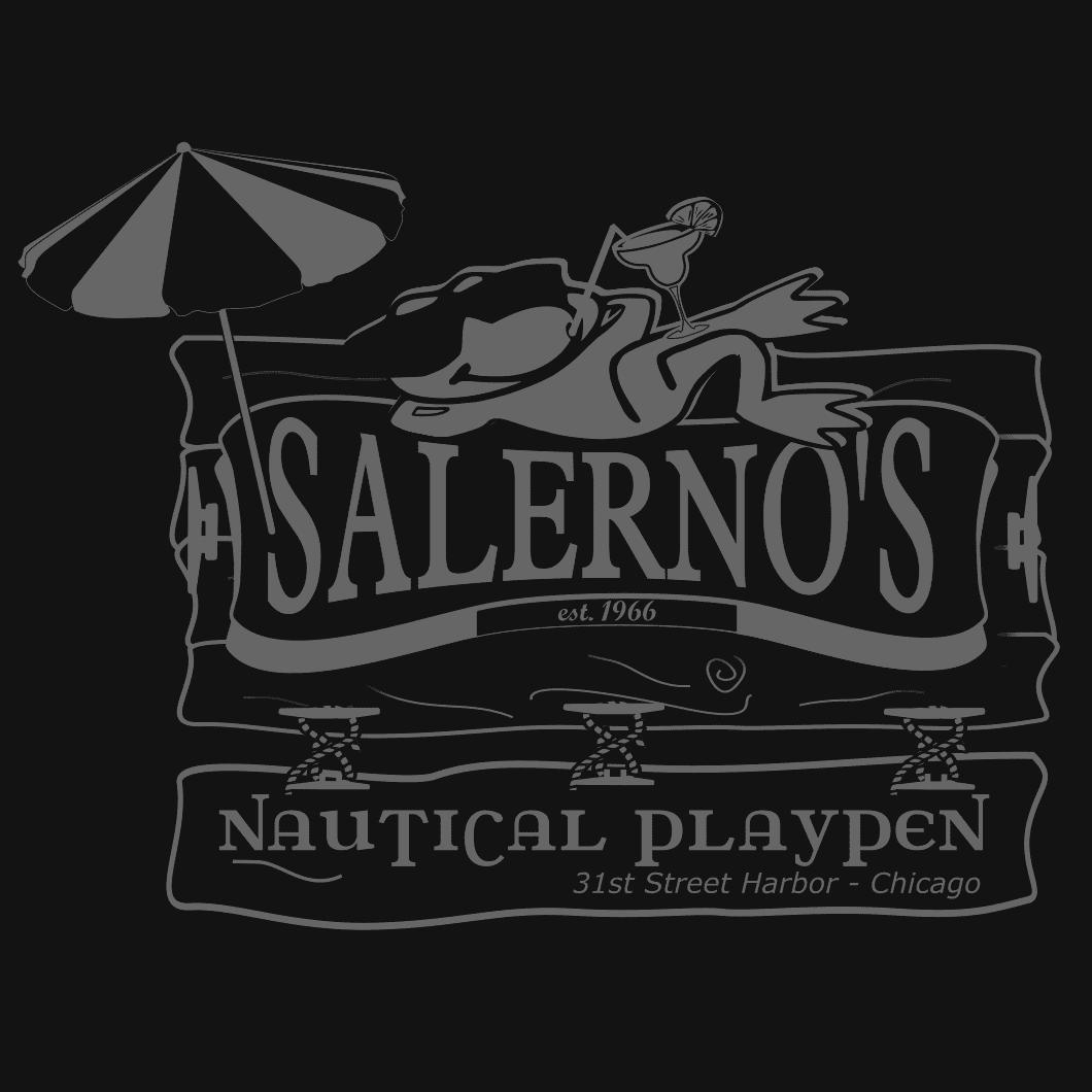 nautical playpen logo