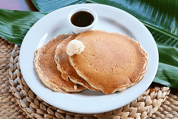 Pancake(s)