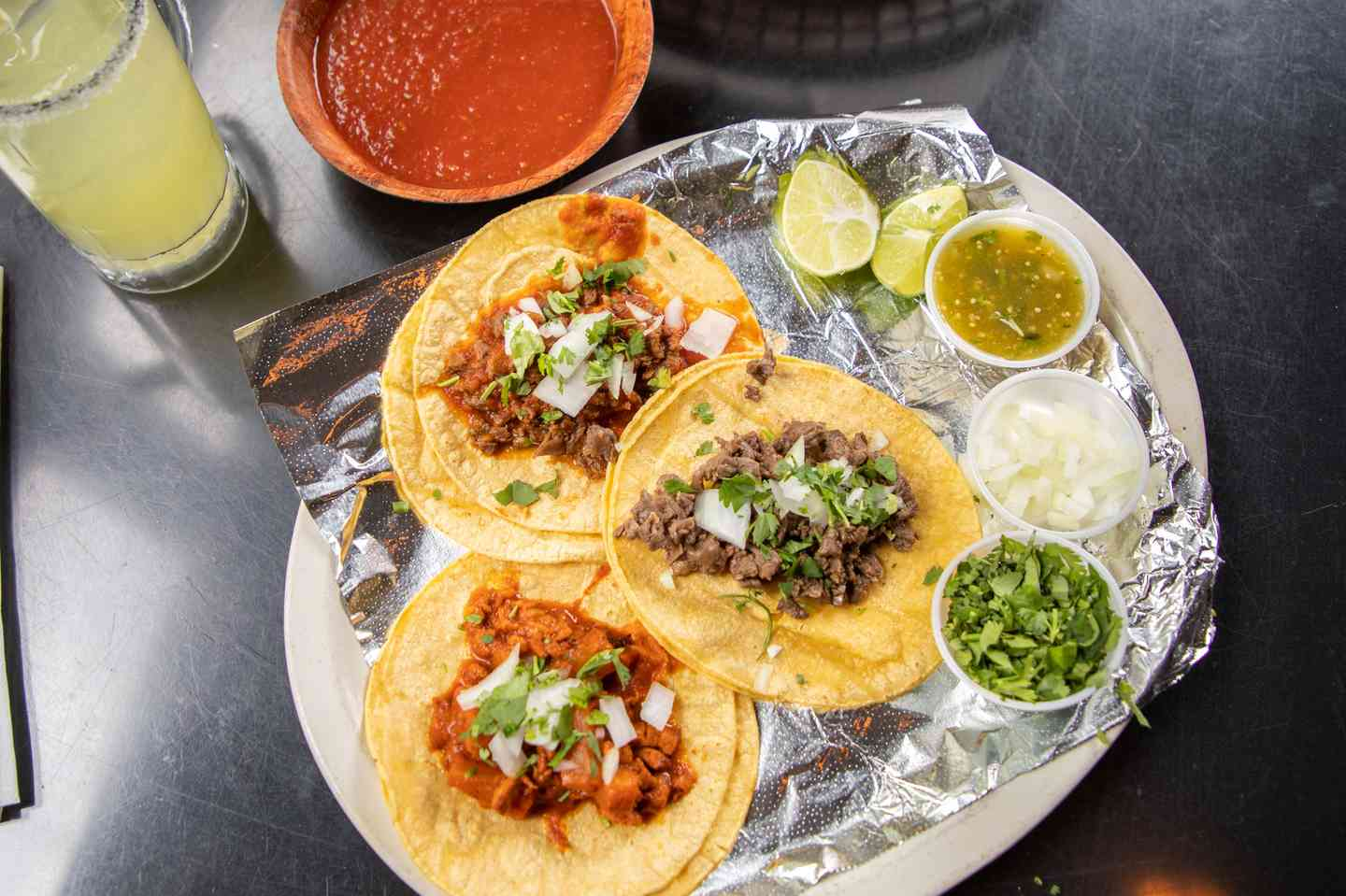 Small Street Taco Pack