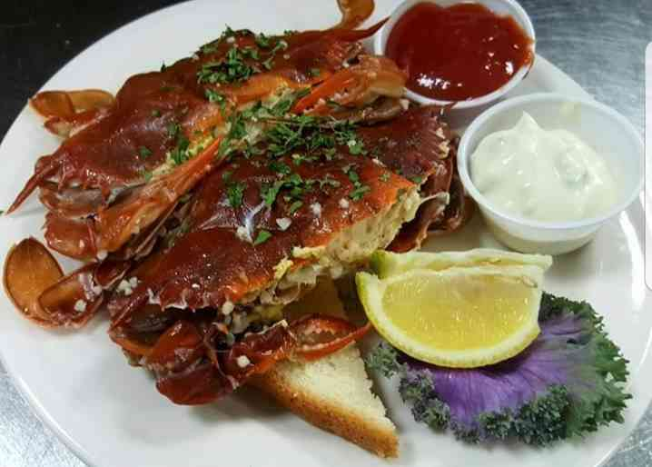 Soft Shell Crabs*