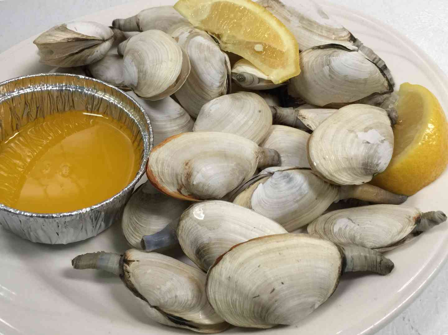 Soft Shell Clams*