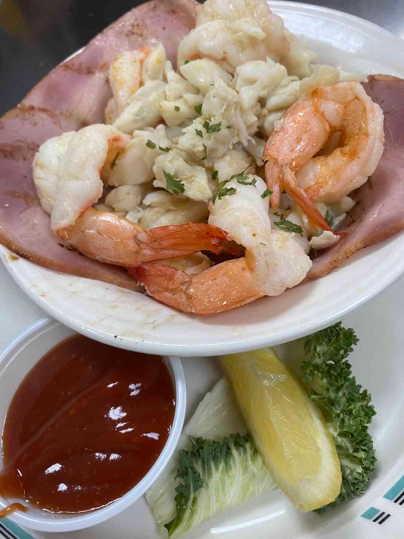 Seafood Norfolk