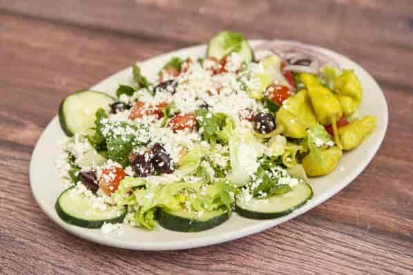 *Greek Salad