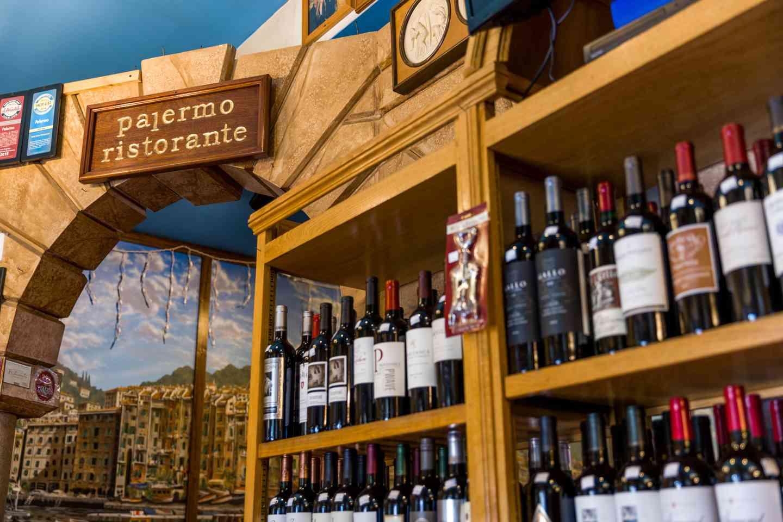 Happy Stimulus Day from Palermo Italian Restaurant