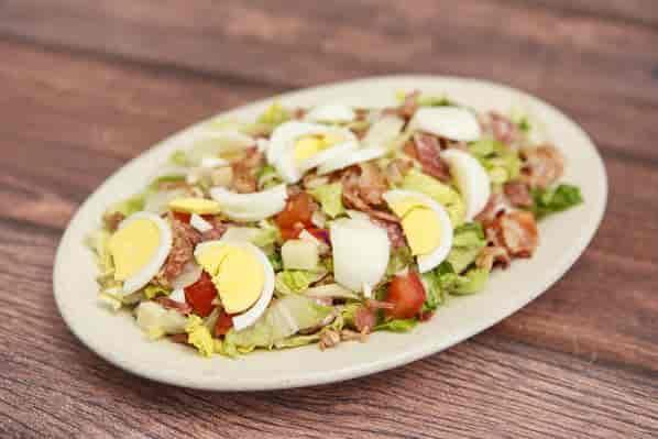 *Chopped Salad