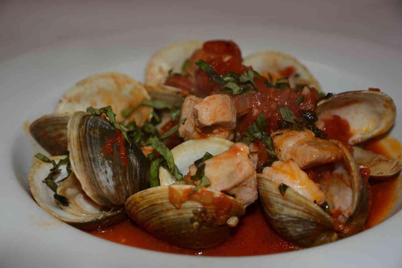 Seafood Ciopino