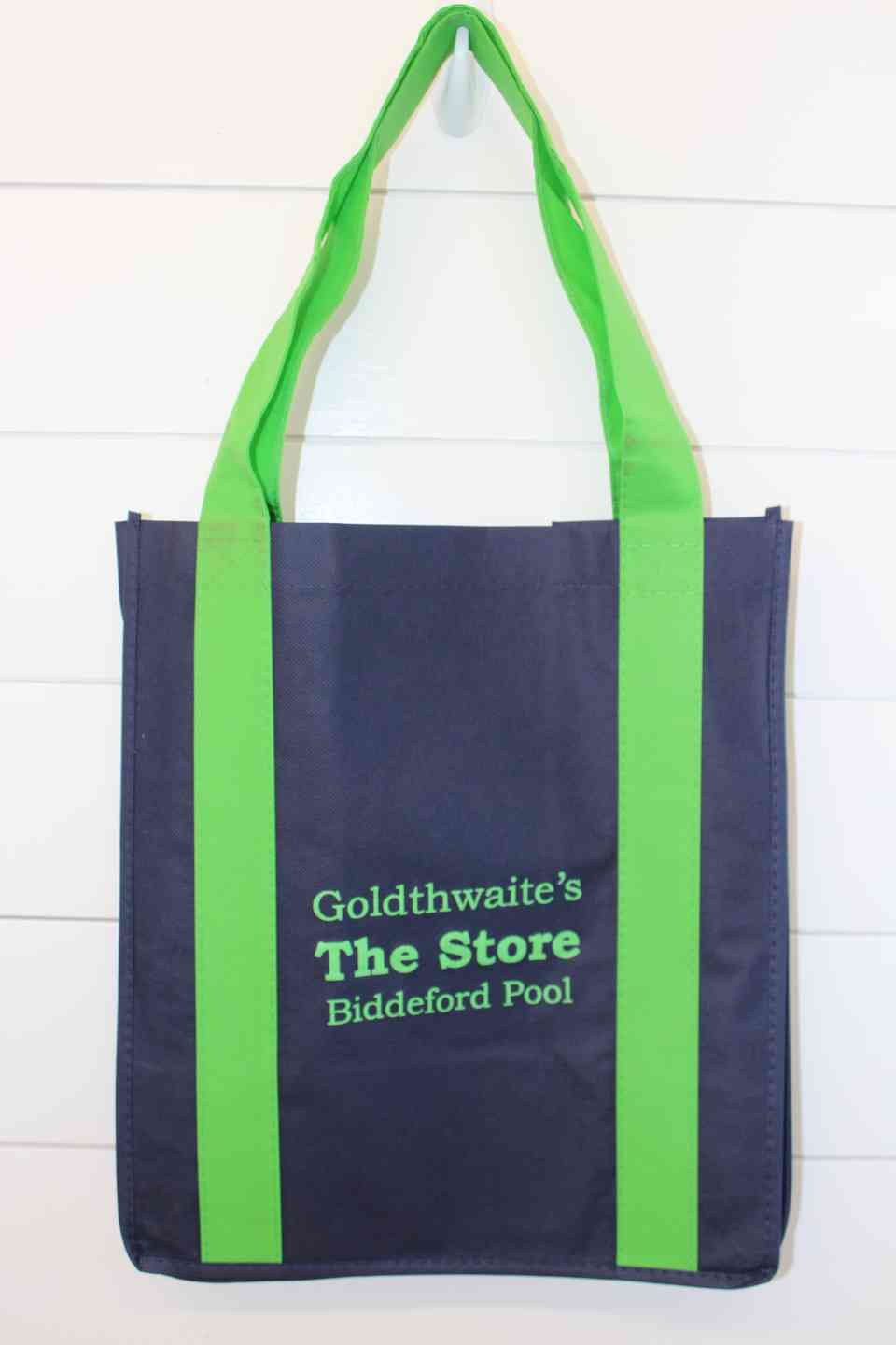 FO Goldthwaite's Shopping Bag