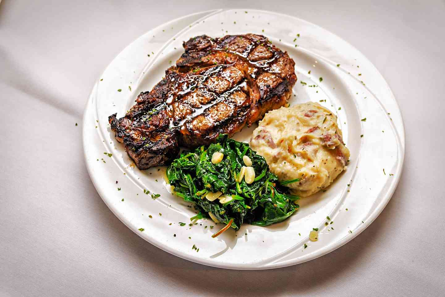 Ribeye Steak*