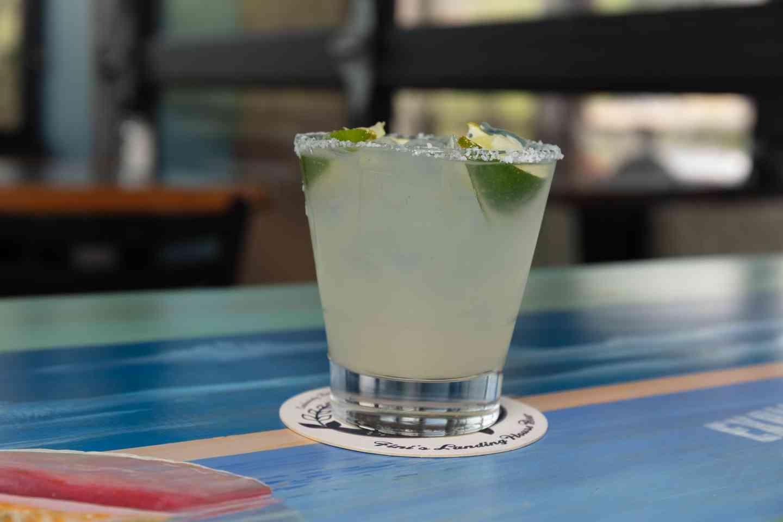Mallory Square Margarita