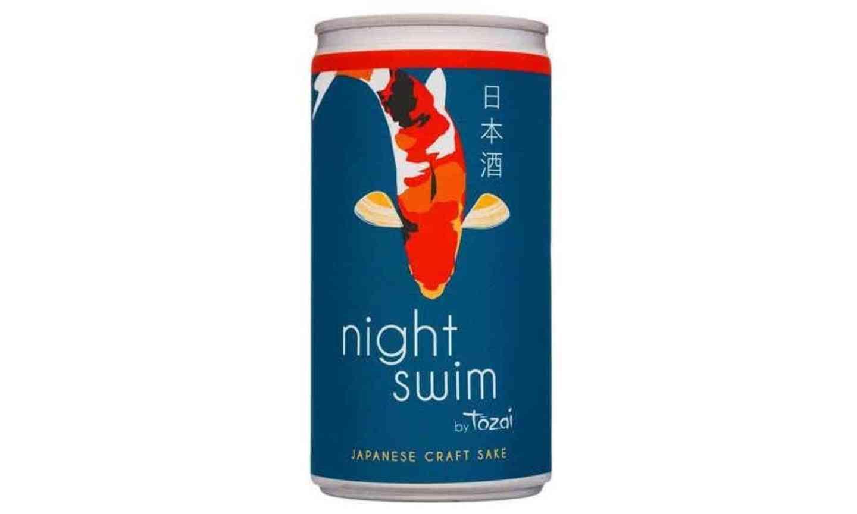 Night Swim (Futsu)
