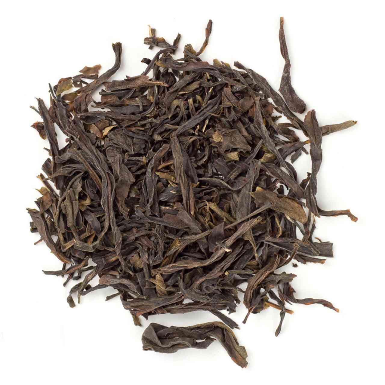 ウーロン茶 Oolong Tea