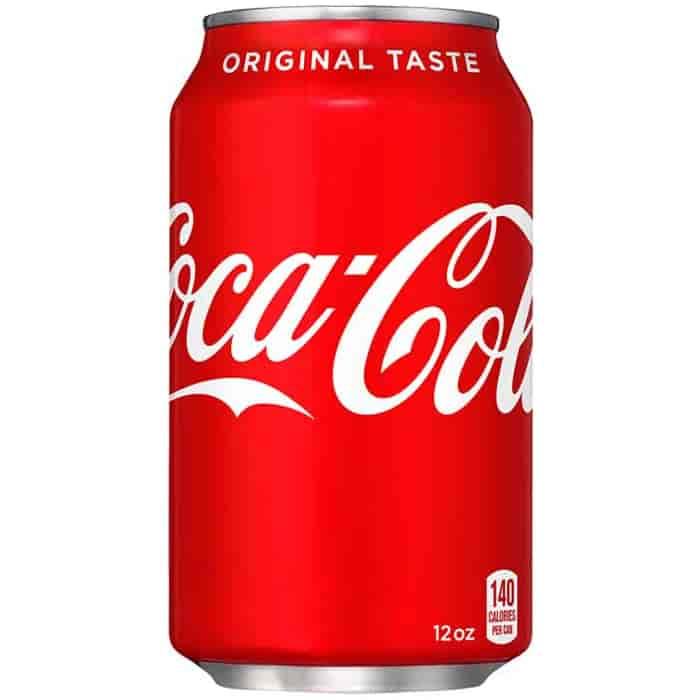 コーラ Coke