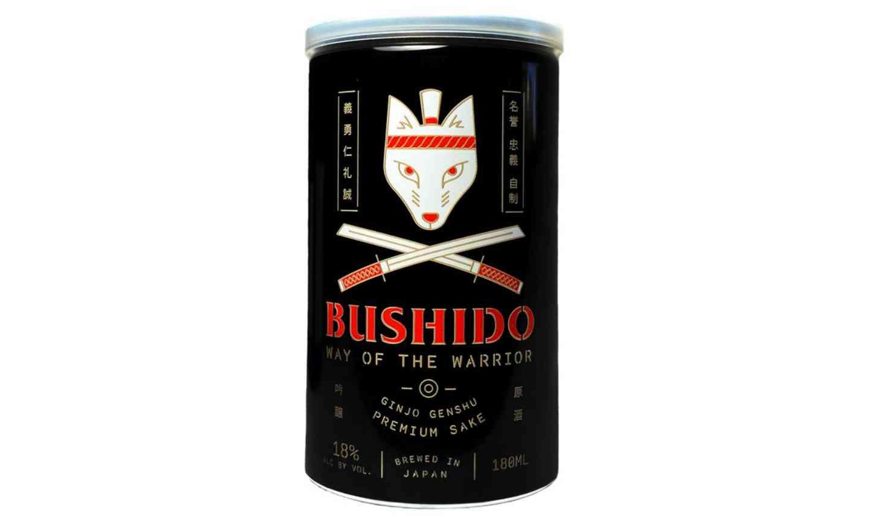Bushido (Ginjo)